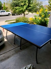 Uneven ping pong/table tennis for SALE Austin, 78747