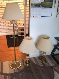 3 Lamp for  $30 1 for $10 Winnipeg, R2M 3B9