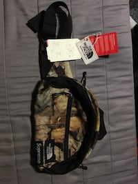 Authentic supreme north face fanny pack Toronto, M1P 4A5