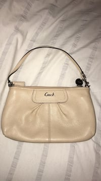 Coach wristlet purse Naples, 80144