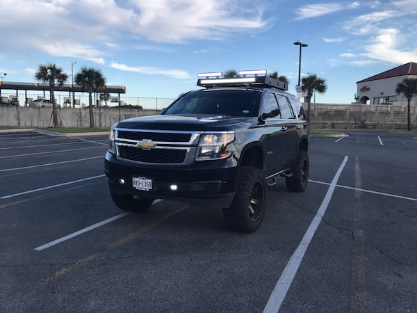 Custom Chevy Tahoe >> Used 2015 Chevy Tahoe Custom Everything 50k Or Best Offer For Sale