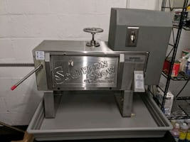 Southern Snow Snowball Machine For Sale
