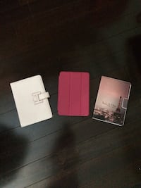 two white and pink power banks Mississauga, L4X