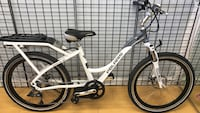 Used Polaris Electric Bicycle For Sale In Pompano Beach