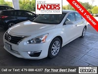 2013 Nissan Altima Rogers, 72758