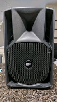 RCF ART710-A like new condition Chicago, 60653