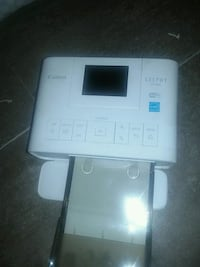 Canon Selfie Printer *new* Ladysmith, V9G 1A1