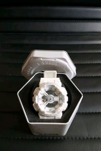 New Casio G-Shock S-series Japan