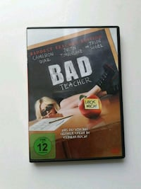 Bad Teacher 6843 km