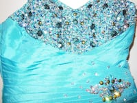 PartyTime Dress from Watchamacallit SULPHURSPRINGS