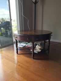 Occasional coffee side table 22 inch tall Winter Park, 32792