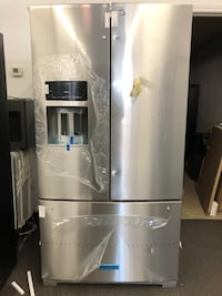 KitchenAid French Door Refrigerator Bedford, 76021