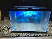 20 Gallon  fish tank Annandale, 22003