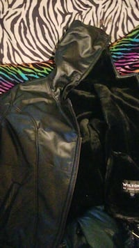 leather jacket Front Royal, 22630