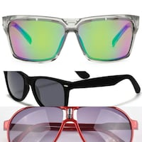 sunglasses multiple colors available Chester, 19013
