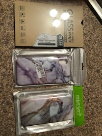 Iphone x phone cases and screen protector