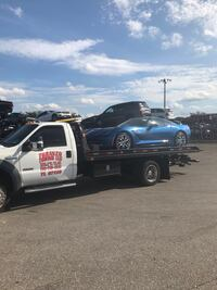 Towing Services and Buy Junk Cars Miami