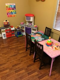 family daycare Surrey