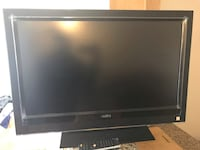 Black vizio flat screen tv Los Angeles, 90026