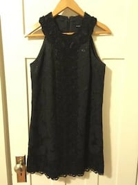 Black le Chateau Dress Vancouver, V6G 2C9