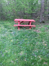 Picnic Table  Walkersville, 21793