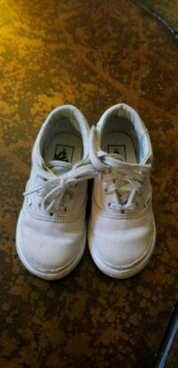 Toddler Van Sneakers  Oldsmar