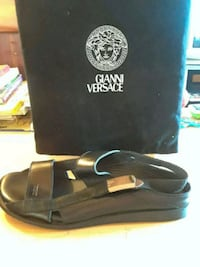 Versace sandals Falls Church, 22041