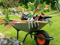 Lawn mowing Port Coquitlam