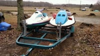 white and blue personal watercraft McMinnville, 37110