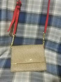 Calvin Klein hobo purse Surrey, V3W 4N6