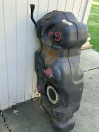 2012 Toyota Tundra OEM gas tank. Like new. Removed to install 48 gal.