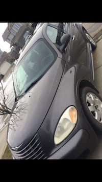 2004 Chrysler PT Cruiser Edmonton
