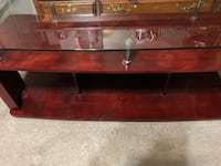 Tv stand  Mississauga, L5N 2R8