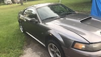 Ford - Mustang GT- 2003 Alachua, 32615