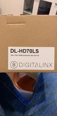 hdmi extender with ir