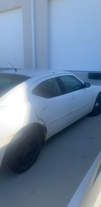 09 Dodge Charger Capitol Heights