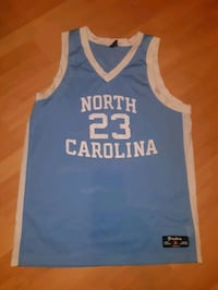 North Carolina Tar Heels Jordan Jersey