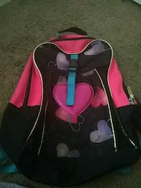 866459e5986e Used black and pink Minnie Mouse backpack for sale in Las Vegas - letgo