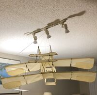 Wright Brothers Replica Flyer Airplane Kite Rockville, 20852