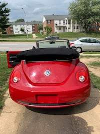 Volkswagen - New Beetle - 2007 Baltimore