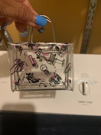 """Purse for an 18"""" doll Jessup, 20794"""