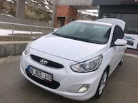 2018 Hyundai Accent Blue 1.6 CRDI MODE PLUS Yükseltepe