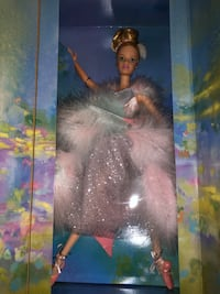 Collectors Barbie