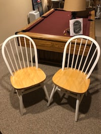 Chairs Stafford, 22554