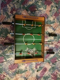 Foosball  Youngsville, 70592