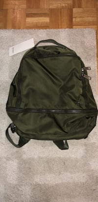 Lululemon Backpack Toronto, M4N 2J5