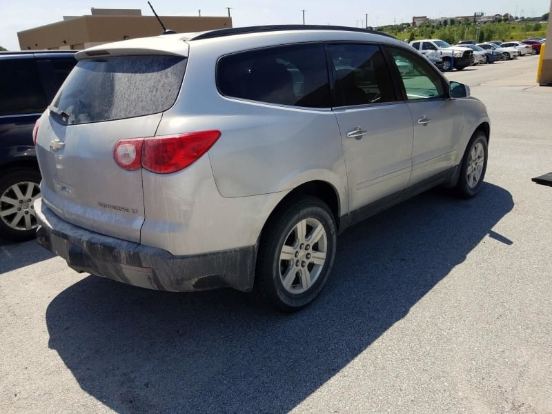 2011 CHEVROLET TRAVERSE LT *FR $499 DOWN GUARANTEED FINANCE 3a84862c-bb66-4ade-a2a3-665e3a32ddb9