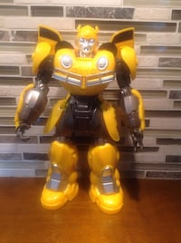 Hasbro Transformers: Singing and Dancing DJ Bumble Bolton, L7E 1X7