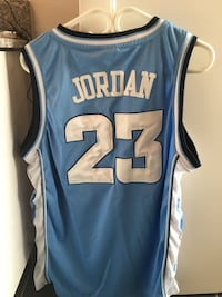 Jordan North Carolina Jersey Vaughan, L4K 1W8