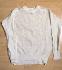 Pull femme taille M  Vernon
